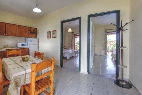 Small Hotel in Corfu, Aaprtments Hotel in Corfu, Hotel Sales in Corfu Greece, Real Estate hotels Corfu 3
