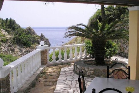 Small hotels for sale in Greece, Hotel for Sale in Corfu Greece 2