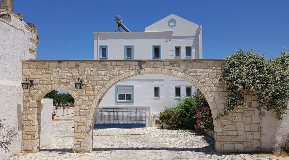 Traditional House at Chania Crete, Buy a House in Crete, Property in Crete, House to get the Visa in Crete, Home for Sale in Crete