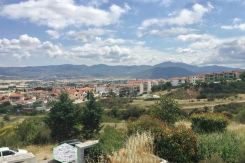 Unfinished Villa for Sale in Thessaloniki, Thermi, investment in Thessaloniki 1