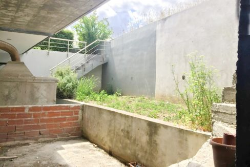 Unfinished Villa for Sale in Thessaloniki, Thermi, investment in Thessaloniki 6