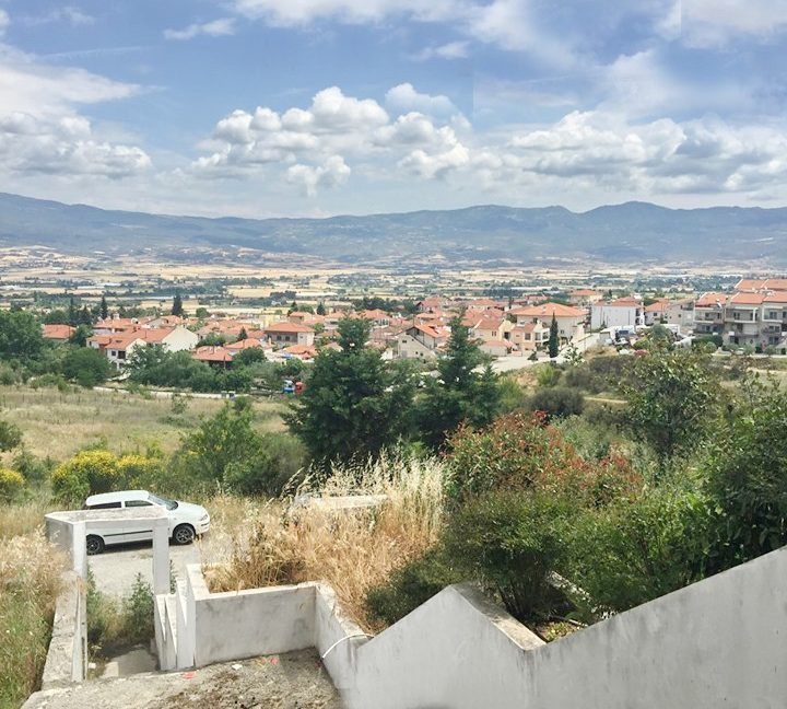 Unfinished Villa for Sale in Thessaloniki, Thermi, investment in Thessaloniki 9