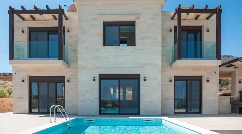 Villa Chania Crete, Plaka, Stone Villa in Crete, Luxury Villas in Crete, Property at Chania, Buy a Villa in Crete, Houses in Crete