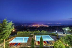 Villa in Lefkada with sea views, Lefkas Realty