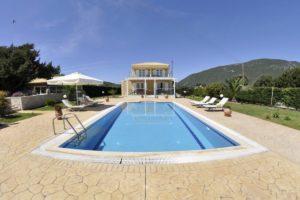 Villas for Sale Corfu Greece, Properties in Corfu