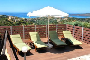 villas for sale in Chania Crete each with private pool, Invest in Crete Greece, Properties for sale in Crete Greece, Villas Chania Crete with sea view