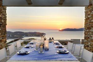 Amazing Villa in Cyclades Greece for Sale, Ios Island, Luxury Estate in Greek Islands, Property for Sale in Cyclades Greece 1