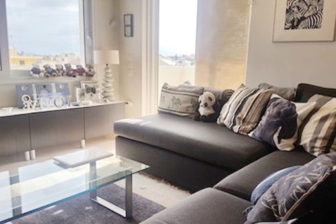 Apartment at Glyfada Athens, For Gold Visa, Buy Apartment in Athens