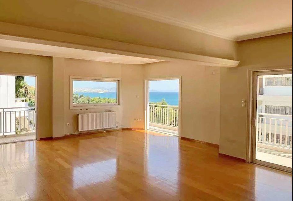 Apartment sea view in Premium area in Paleo Faliro Athens