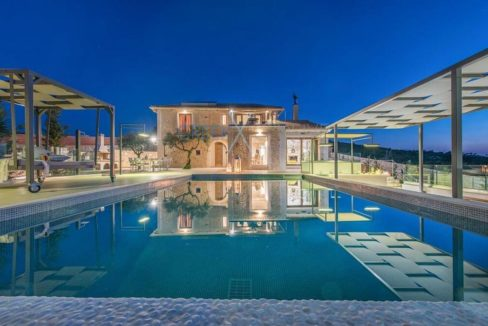 Beautiful Property in Zakynthos, Luxury Villa, Real Estate Zakynthos, Properties for Sale in Zakynthos, Luxury Estate Zakynthos 25