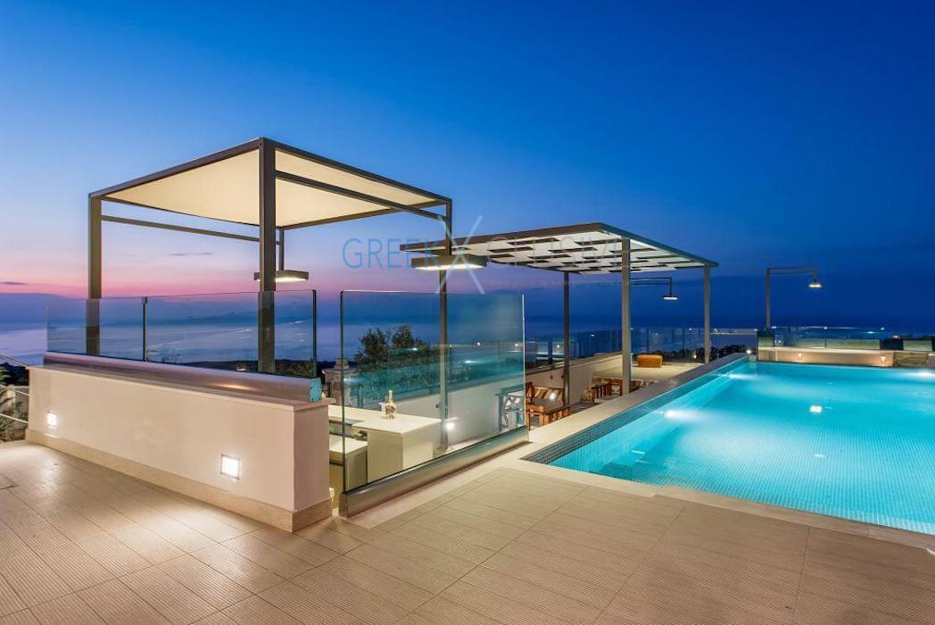 Beautiful  Property in Zakynthos, Luxury Villa