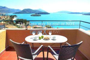 Hotel for Sale Lefkada Greece, Real Estate in Lefkada, Hotel for sale Greece 1