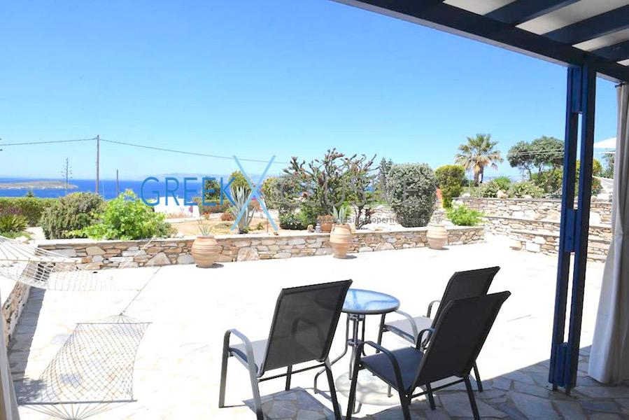 Hotel is for sale in Paros, Apartments Hotel for Sale in Paros. Paros Real Estate 3