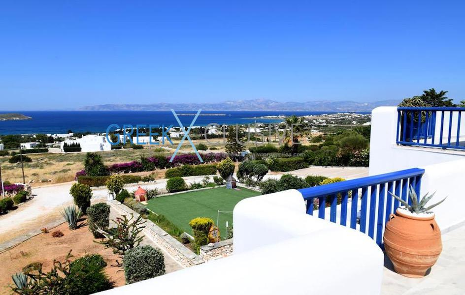 Hotel is for sale in Paros, Apartments Hotel for Sale in Paros. Paros Real Estate 5
