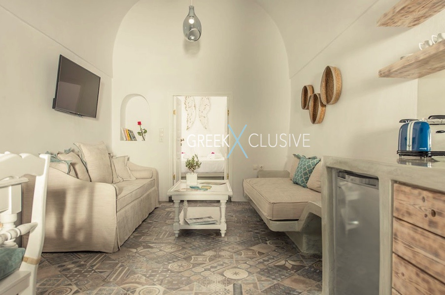House at Santorini, Properties in Santorini 18