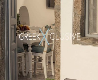 House at Santorini, Properties in Santorini 27
