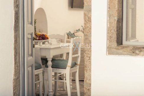 House at Santorini, Properties in Santorini 28