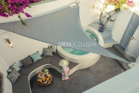 House at Santorini, Properties in Santorini 29