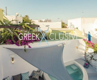 House at Santorini, Properties in Santorini 30