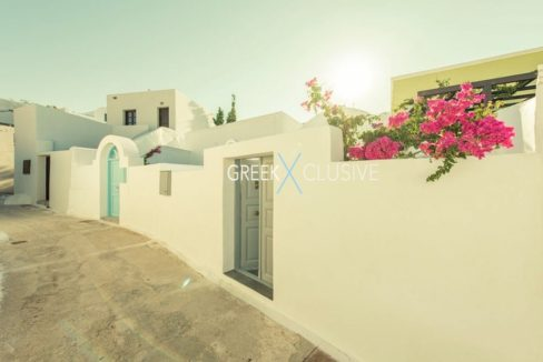 House at Santorini, Properties in Santorini 31