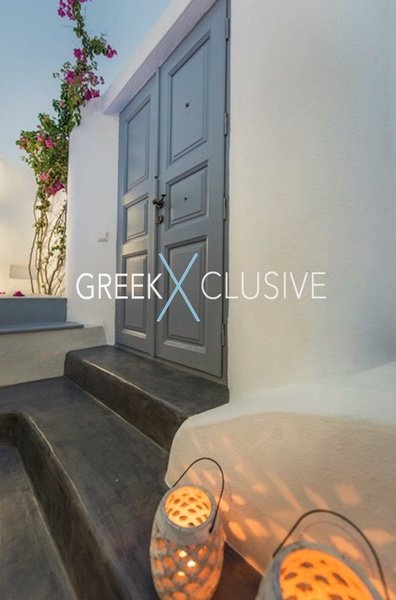 House at Santorini, Properties in Santorini 8