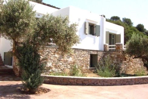 House for sale in Greek Island Sifnos, Cyclades Property 5