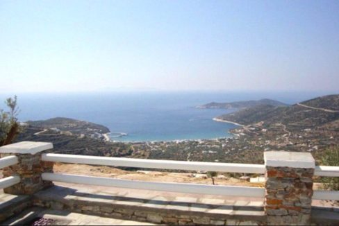 House for sale in Greek Island Sifnos, Cyclades Property 6