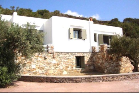 House for sale in Greek Island Sifnos, Cyclades Property 7