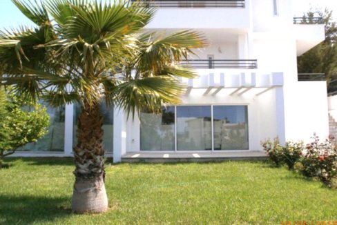House in Lagonissi, South East Athens, Villa for Sale near the sea in Athens, Property in Lagonissi Athens