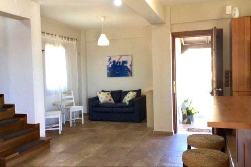 House with Sea View East Athens, Kakia Thalassa, House in Athens, House for GOLD VISA 10