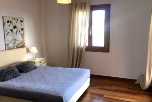 House with Sea View East Athens, Kakia Thalassa, House in Athens, House for GOLD VISA 3