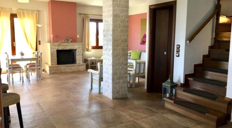 House with Sea View East Athens, Kakia Thalassa, House in Athens, House for GOLD VISA 5