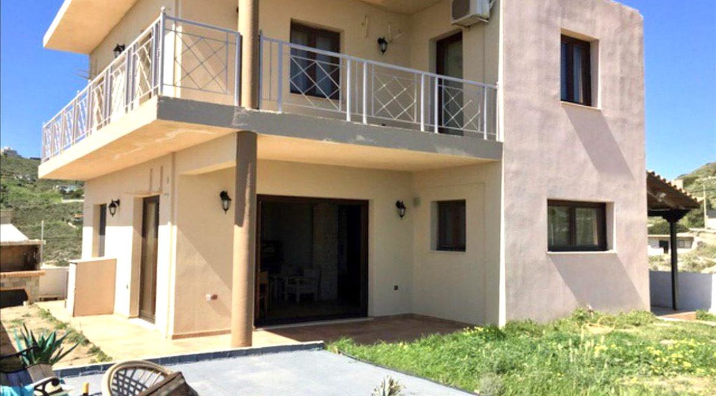 House with Sea View East Athens, Kakia Thalassa, House in Athens, House for GOLD VISA 6