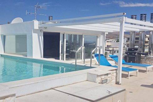 Luxury Apartment in Voula Athens, South, Luxury Apartment in Athens
