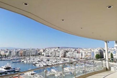 Luxury Seafront Apartment in Piraeus Athens 15