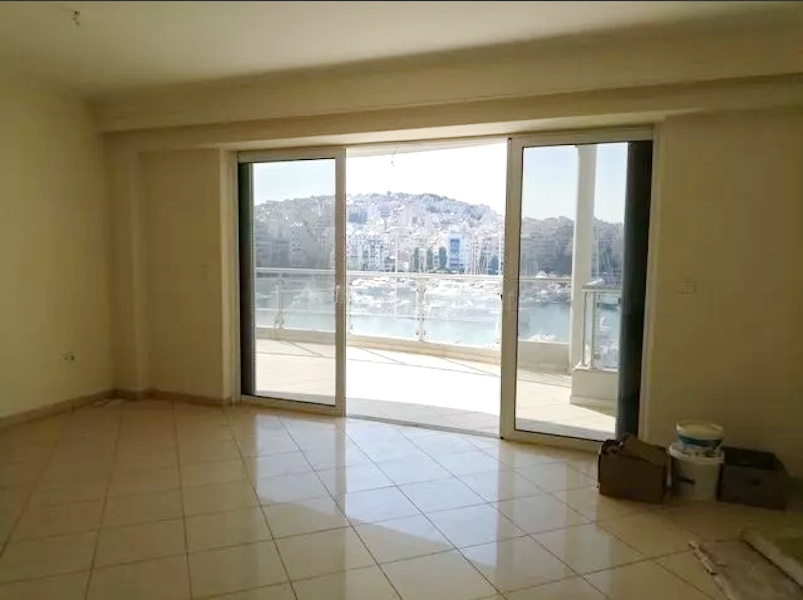 Luxury Seafront Apartment in Piraeus Athens 3
