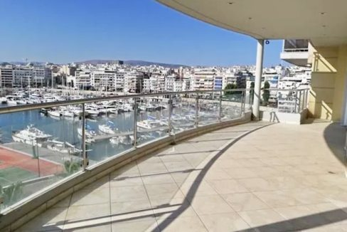 Luxury Seafront Apartment in Piraeus Athens 1
