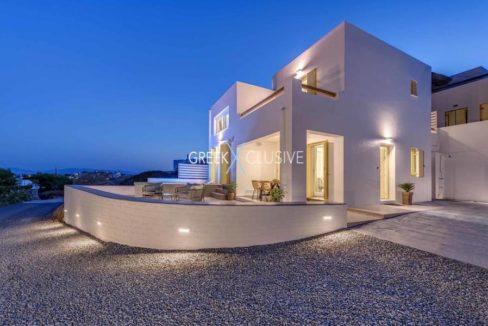 Luxury house in Greek Island Syros, Property in Greek Islands