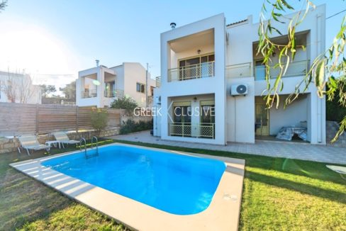Luxury property for sale in Crete 10