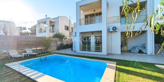 Luxury property for sale in Crete, Chania