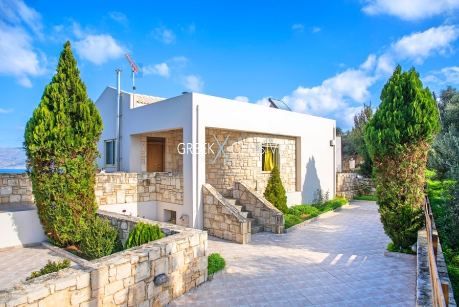 Luxury property for sale in Crete 17