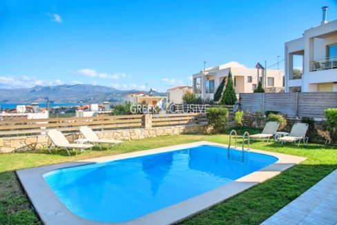 Luxury property for sale in Crete 23