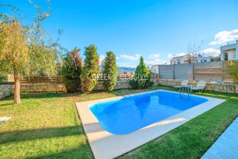 Luxury property for sale in Crete 4