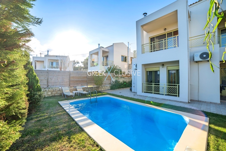 Luxury property for sale in Crete 5