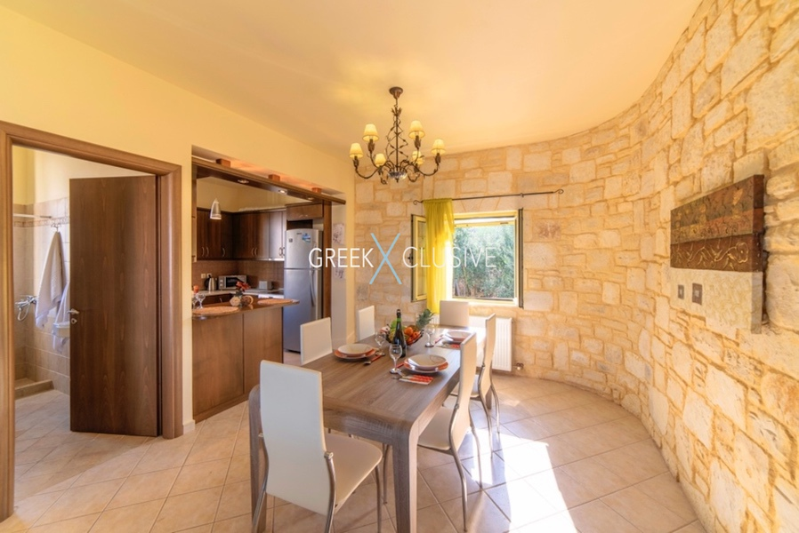 Luxury property for sale in Crete 8