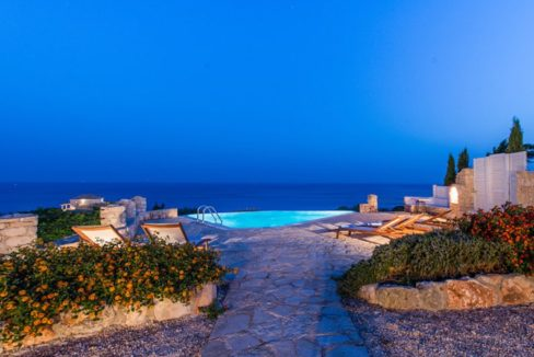 Luxury villas for Sale in Zakynthos