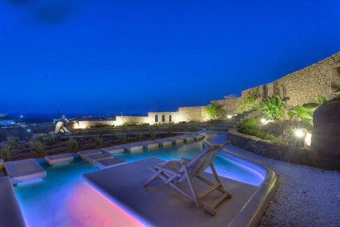 Mykonos Villas For Sale, Luxury Villa for Sale Mykonos Greece 20