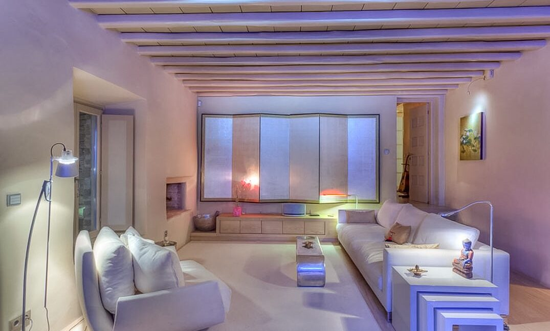 Mykonos Villas For Sale, Luxury Villa for Sale Mykonos Greece 28