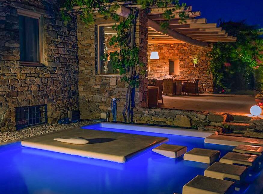 Mykonos Villas For Sale, Luxury Villa for Sale Mykonos Greece 32