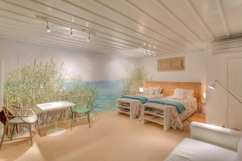 Mykonos Villas For Sale, Luxury Villa for Sale Mykonos Greece 5